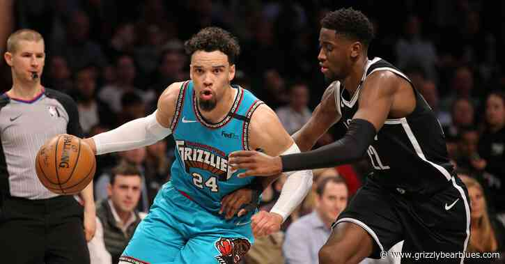 2017 NBA Re-draft: Where does Dillon Brooks end up?