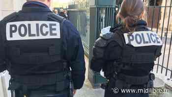Villeneuve-les-Avignon : un suspect en garde à vue pour avoir poignardé un membre de sa famille - Midi Libre