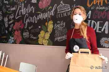 Val-d'Oise. Coronavirus : l'Atelier Gourmand d'Auvers-sur-Oise reprend du service - actu.fr