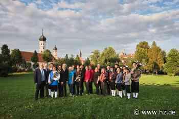 Großereignis: Neresheim wird Gastgeber des Landesmusikfests 2021 - Heidenheimer Zeitung