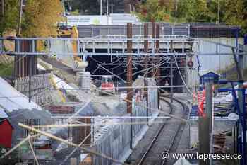 Le tunnel sous le Mont Royal fermé pour trois ans dès lundi