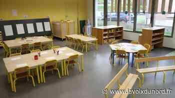 Linselles: une reprise progressive le 14 mai pour les élèves du public, sauf pour les maternelles - La Voix du Nord