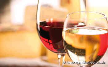 Deutschland::Einheimische Weine sind gefragt - Lebensmittel Praxis