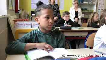 Wattrelos: l'école maternelle reste fermée, l'élémentaire fait sa rentrée à partir du 18 mai - La Voix du Nord