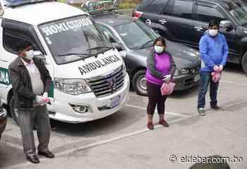 Concejales de Patacamaya eligen a una alcaldesa | EL DEBER - EL DEBER