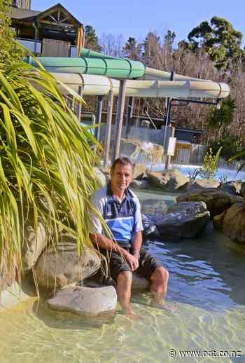 Hanmer Springs Thermal Pools will open as soon as possible - Otago Daily Times