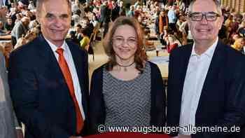 Regierungsbildung in Gersthofen: Kein Mitleid für die CSU - Augsburger Allgemeine