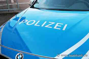 Gersthofen: Kollision zwischen einem Straßenreinigungsfahrzeug und einem Pkw - BSAktuell