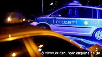 24-Jähriger bei Messerstecherei im Asylbewerberheim verletzt - Augsburger Allgemeine
