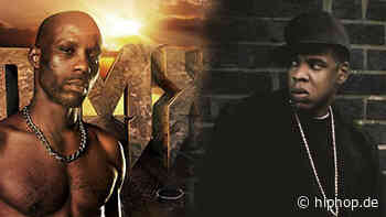 DMX fordert Jay-Z zum Battle auf Instagram heraus - Hiphop.de