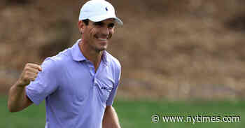 Golfers Embrace CBD, Even as Its Gentility Is Questioned