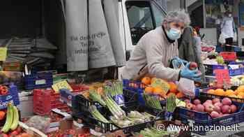 Quarrata: riapre in piazza il mercato del sabato, ma solo alimentare - LA NAZIONE