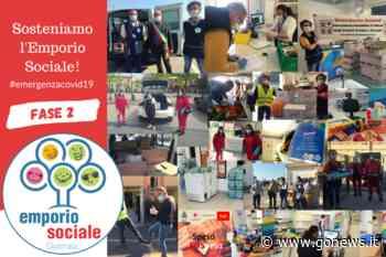 Emporio Sociale di Quarrata, parte la campagna di crowdfunding - gonews