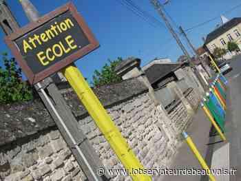 Mouy. Pas de réouverture d'école - L'observateur de Beauvais