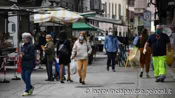 Mercati, la ripartenza con Varzi e Casteggio sognando la normalità - La Provincia Pavese