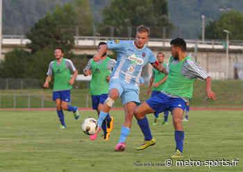 Rémi Biancardini et Guillaume Bemenou vers le FC Echirolles - Métro-Sports