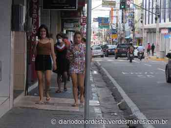Prefeitura de Juazeiro do Norte interdita principais praças e ruas para evitar aglomerações - Diário do Nordeste