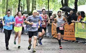 2. Rosengartenlauf soll stattfinden - trotz Corona - Rosengarten - Kreiszeitung Wochenblatt