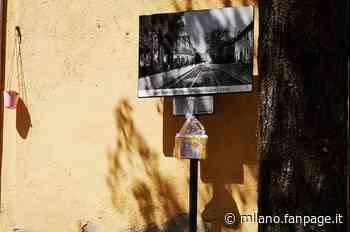 """Cornaredo, """"Libri sospesi"""" in giro per la città: l'iniziativa delle biblioteche del comune - Milano Fanpage.it"""