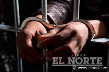 Sujeto es detenido en Cotacachi luego de haber atentado contra su expareja - Diario El Norte