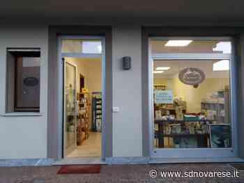 Gozzano, flash mob dei commercianti - Stampa Diocesana Novarese - L'azione - Novara