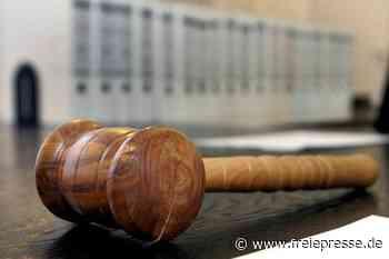Hainichen: Haftbefehl gegen mutmaßlichen Räuber erlassen - Freie Presse