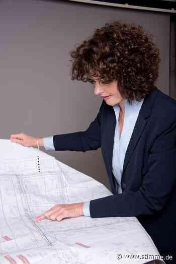 Diana Kunz bewirbt sich für das Amt der Bürgermeisterin in Zaberfeld - STIMME.de - Heilbronner Stimme