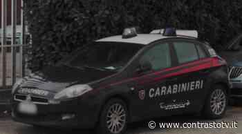 Gricignano di Aversa, arrestato 38enne per spaccio di droga - Contrasto TV