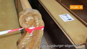 Krumbach: Krumbach: Wie Abstandhalten Gottesdienste ermöglicht - Augsburger Allgemeine