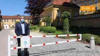 Krumbach: Krumbad: Nur der Biergarten macht bald auf - Augsburger Allgemeine