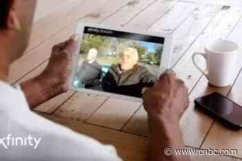 """Stream """"Jay Leno's Garage"""" at home or on the go with the Xfinity Stream app - CNBC"""