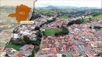 Ouro Fino é destaque em reportagem sobre coronavírus no Globo Rural - Observatório de Ouro Fino