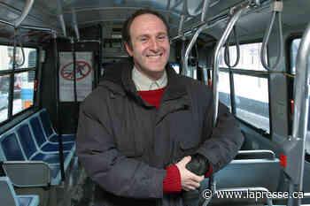 Décès de Normand Parisien, défenseur des transports collectifs