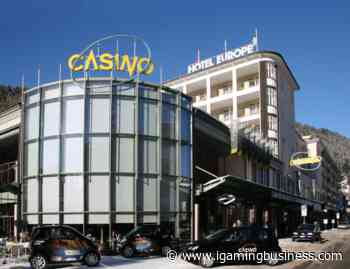 Stadtcasino Baden generates CHF7.6m from igaming in 2019 - iGaming Business