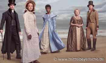 Jane Austen unvollendet - TV-News - Nachrichten - Mittelbayerische