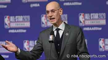 Report: Some NBA teams can test asymptomatic players for coronavirus