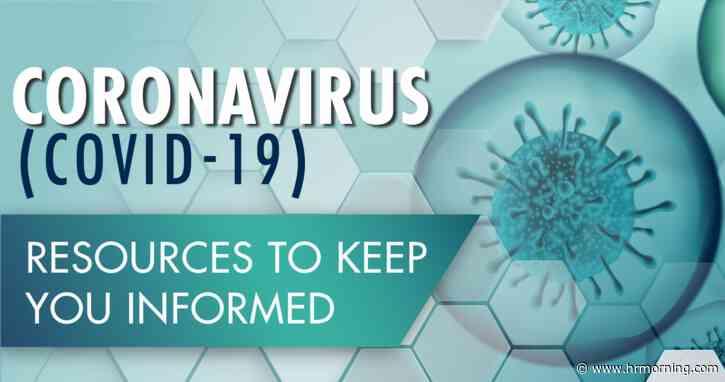 Coronavirus and the ADA: EEOC expands Return to Work guidance
