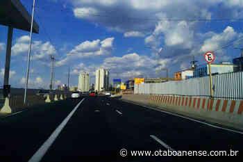 CET irá ampliar bloqueio da avenida Francisco Morato nesta terça-feira - Portal O Taboanense