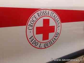 Incidente sulla strada di scorrimento veloce Savona-Vado Ligure: un codice giallo al Santa Corona - SavonaNews.it