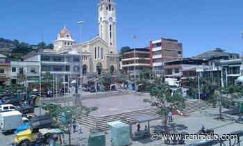 Por violar la cuarentena, en Belén de Umbría cierran con candados los accesos al municipio - RCN Radio