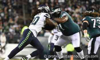 Report: Jason Peters has talked to Eagles but keeping options open