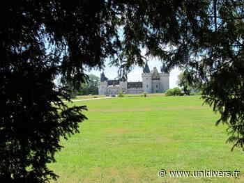 Visites guidée de Sully sur Loire – « Sully Médiéval » – SOUS RESERVE DE L'EVOLUTION DES MESURES SANITAIRES Sully-sur-Loire Sully-sur-loire 3 juillet 2020 - Unidivers