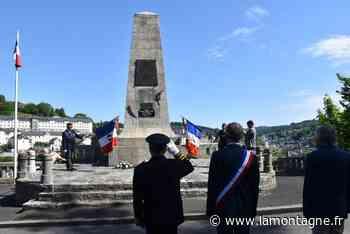 À Tulle, le 75e anniversaire du 8-Mai 1945 commémoré en comité restreint - La Montagne