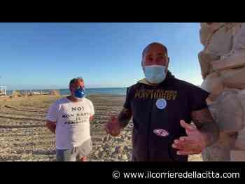 Spiagge Torvaianica, la denuncia di un balneare: 'Se non sei iscritto a un sindacato non ti ascolta nessuno: non siamo nemmeno stati invitati alla riunione al Comune' - Il Corriere della Città