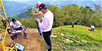 Ibama corregimiento de Yacopí, estrena zona Wifi - Extrategia Medios