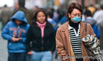 Implementan vigilancia epidemiológica en Charcas por caso positivo - Plano informativo