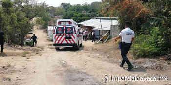 Hallan muerto a sujeto en su domicilio en Puerto Escondido - El Imparcial de Oaxaca