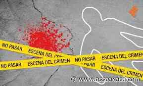 Matan a un hombre en Puerto Escondido; en Jalpan muere otro en rehabilitación - www.nssoaxaca.com