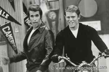 'Happy Days': Where is the Cast Today? - Wide Open Country