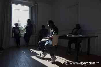 A Clichy-sous-Bois, un bouillon de culture - Libération